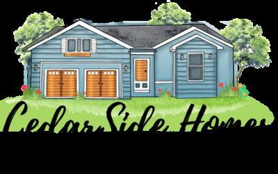 Cedar Side Homes